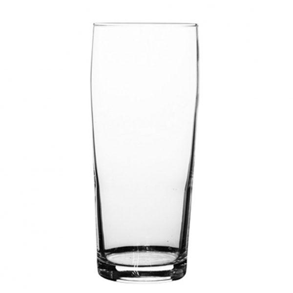 Bekijk bierglas Bierflute 19 cl. in het groot
