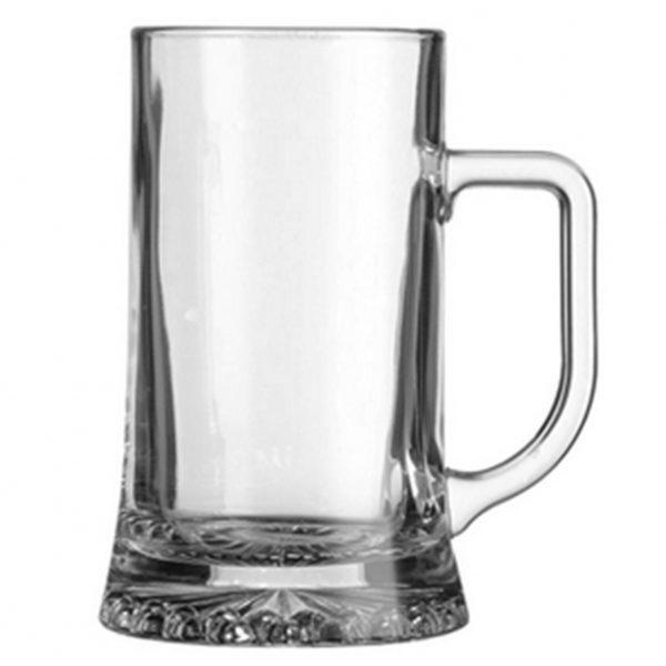 Bekijk bierglas Bierpul Maxim 50 cl. in het groot