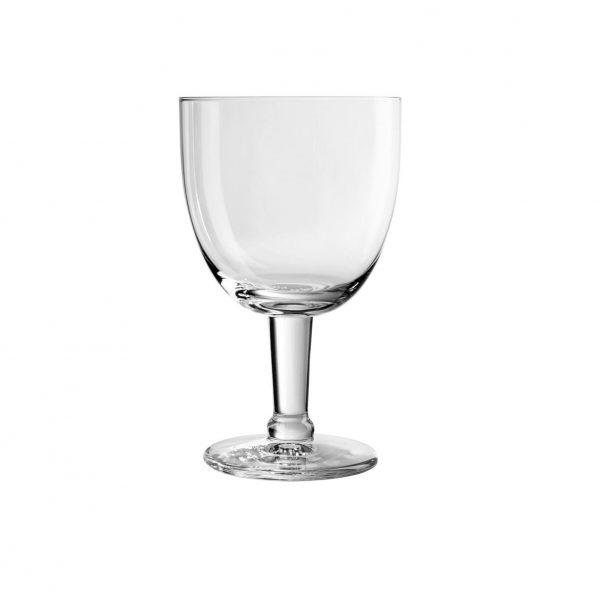 Bekijk bierglas Trappist Glas 15 cl. tapmaat in het groot