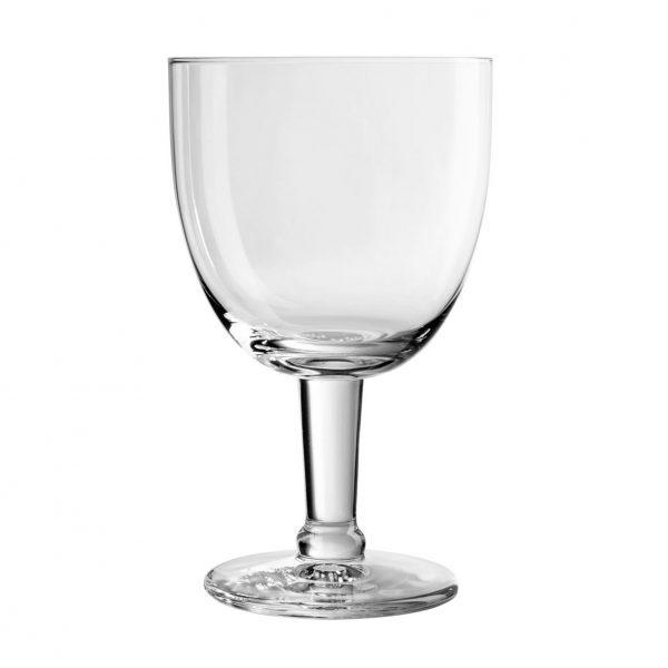 Bekijk bierglas Trappist Glas 25 cl. tapmaat in het groot