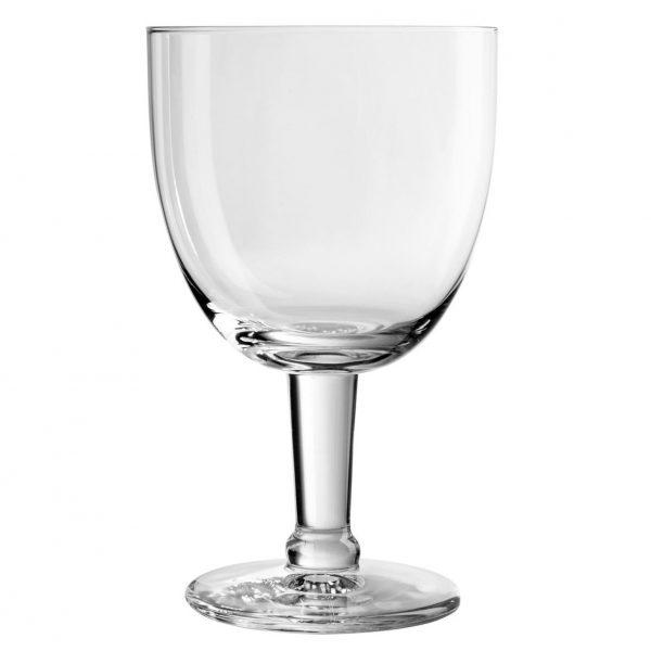 Bekijk bierglas Trappist Glas 33 cl. tapmaat in het groot